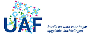 Referentie softwarevertaling: UAF